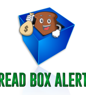 Bread Box Alerts Day In Review – October 2