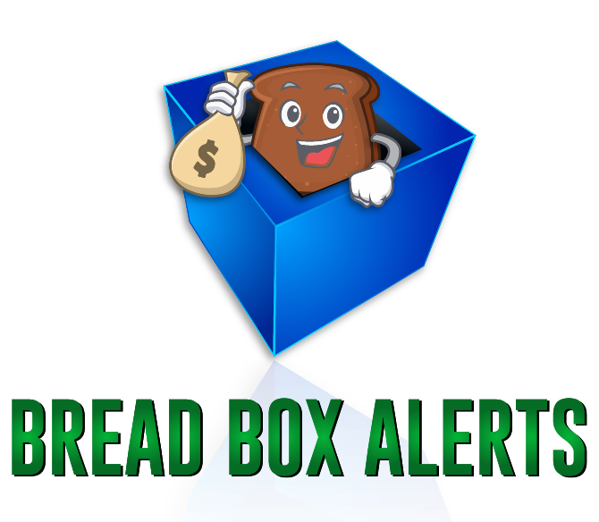Bread Box Alerts Day In Review – October 3